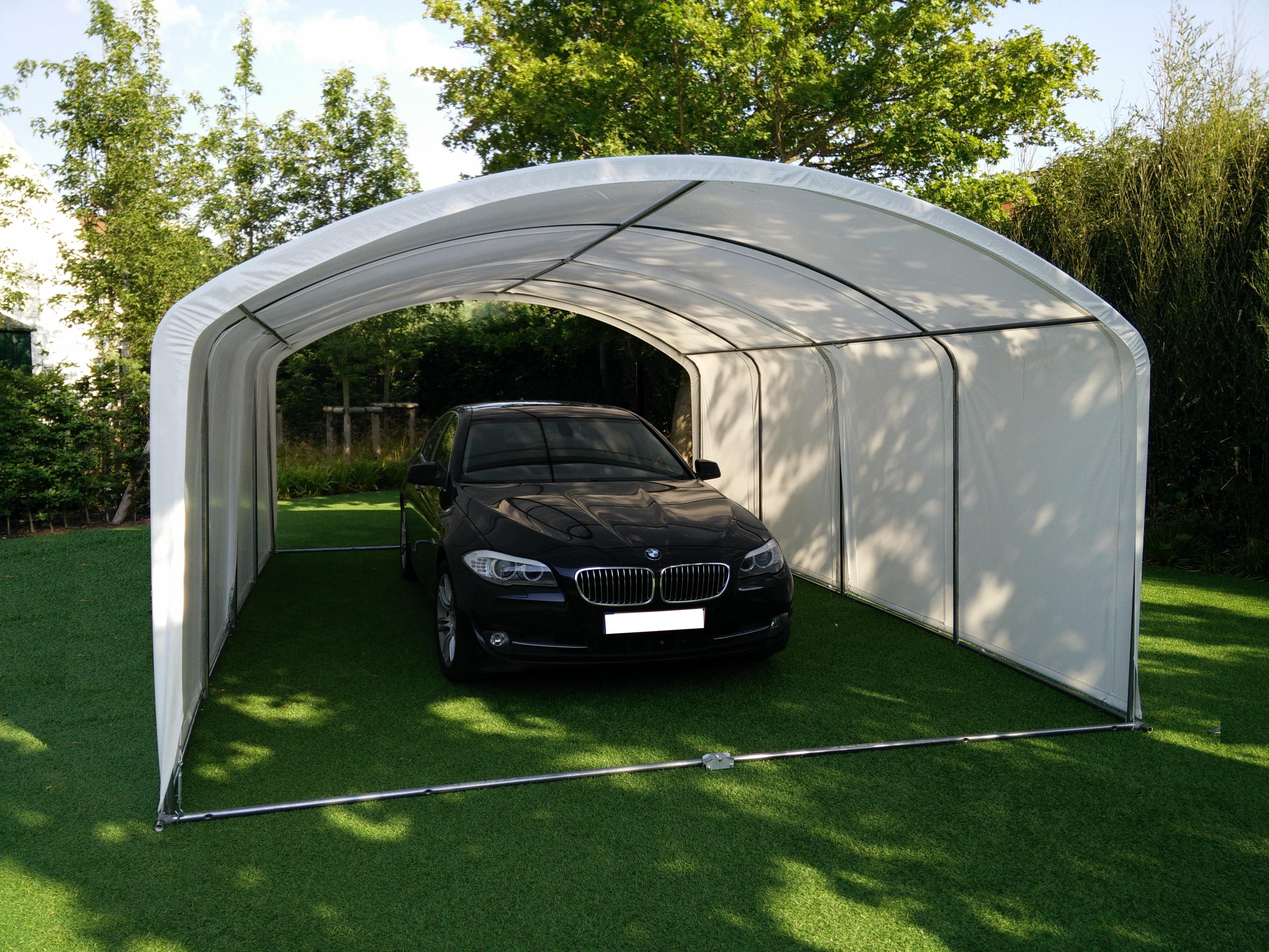 Carport Elegant | Filclair Serren Industry