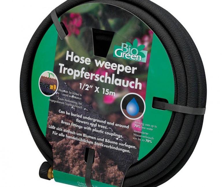 bio-green druppelslant
