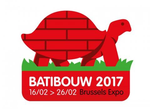 Filclair serren industry batibouw 2017